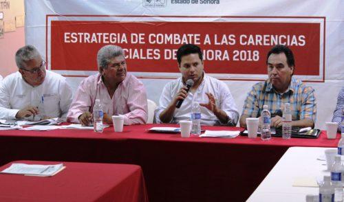 Realiza Gobierno del Estado acciones de vivienda en Mazatán