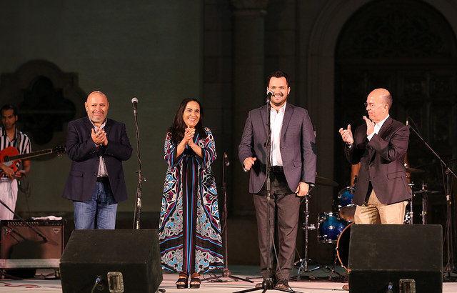Reafirma Festival Kino su vocación formativa