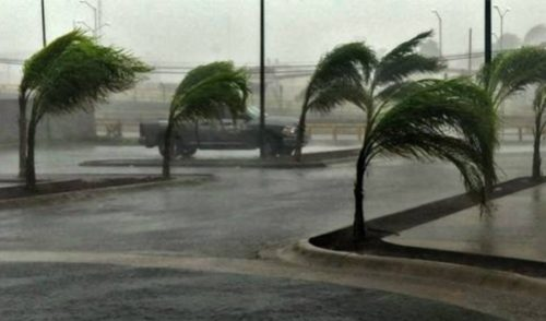 Prevén alza de huracanes esta temporada en el Atlántico