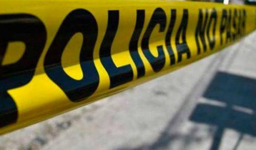 Matan a capacitador del INE en Guerrero