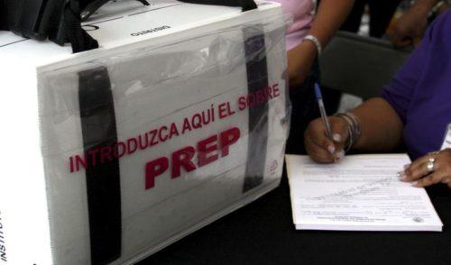 Convoca IEE Sonora a participar como difusores del PREP