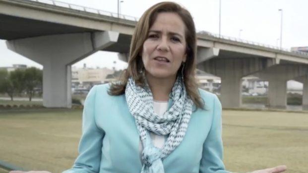 Margarita Zavala se preparará para el segundo debate