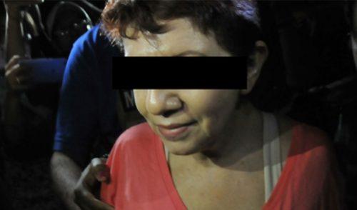 Exvocera de Duarte también seguirá en prisión