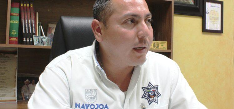 Destituyen a comisario de Seguridad Pública de Navojoa por muerte de joven