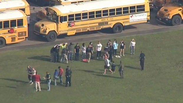 Autor del tiroteo en escuela en Texas es un estudiante