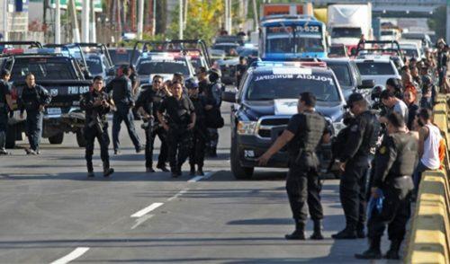 Muere presunto atacante de exfiscal de Jalisco