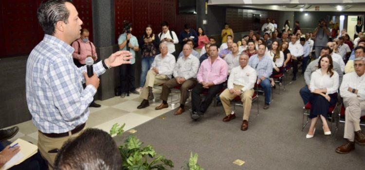 Seguridad de Hermosillo; estrategia con inteligencia y no ocurrencias: De Lucas