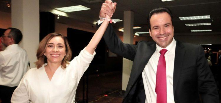 Sonora gana el Debate: Toño y Lety con las mejores propuestas