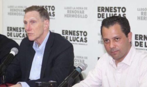 Presentan plan realista para resolver la inseguridad en Hermosillo