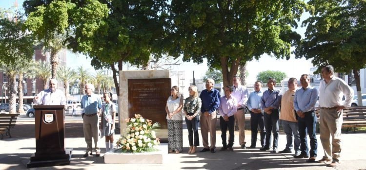 Celebran 318 años de la fundación de Hermosillo