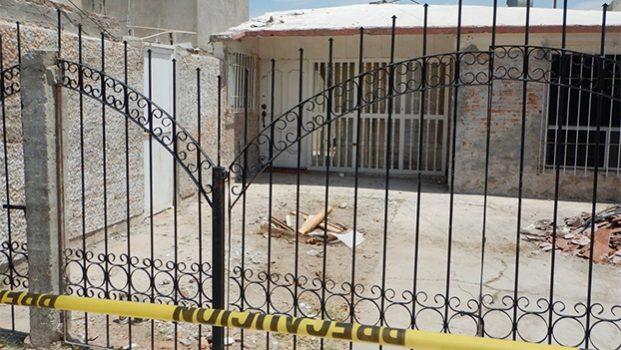 Hallan cuerpo en Torreón; podría ser de desaparecida en 2012