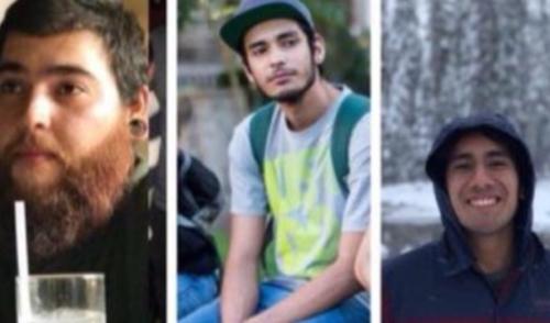 Detienen a otro presunto asesino de estudiantes de Jalisco