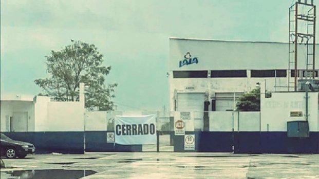 Cierra Lala en Tamaulipas por crimen