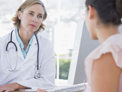 Reitera SS a las mujeres la importancia de mantener una vida saludable