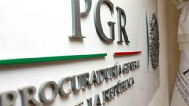Bancos presentan denuncia ante PGR por ataque cibernético