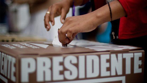 Jóvenes y mujeres decidirán elección presidencial: INE