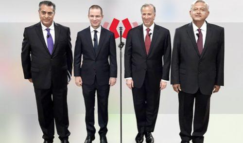 Promesas y ataques en el segundo Debate
