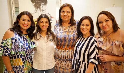 Propone Sylvana Beltrones iniciativas que involucren a la sociedad