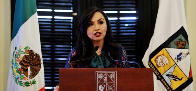 Está Sonora en los primeros lugares de transparencia y combate a la corrupción