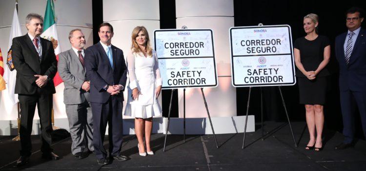 Consolidan Sonora y Arizona acuerdos de innovación para el desarrollo económico