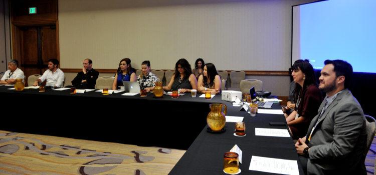 Presenta ISC plan de trabajo en Comisión Sonora-Arizona