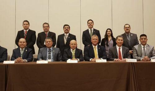 Reiteran Sonora y Arizona colaboración en temas de seguridad