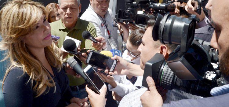Indigna a sonorenses falta de justicia para que les devuelvan lo que se llevaron: Gobernadora
