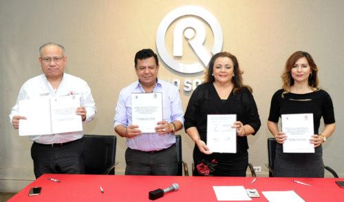 Renuevan contrato colectivo de trabajo SUTSPES y Radio Sonora