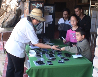 Diversión y conocimiento: Campamentos de Verano del Centro Ecológico