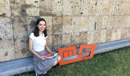 Ganan alumnas del COBACH beca para estudiar en China