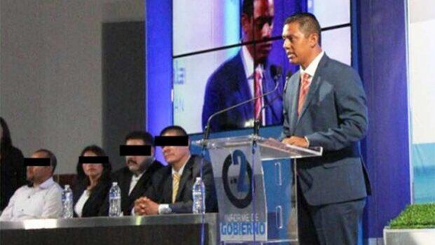 Asesinan a candidato a alcaldía de Teretan, en Michoacán