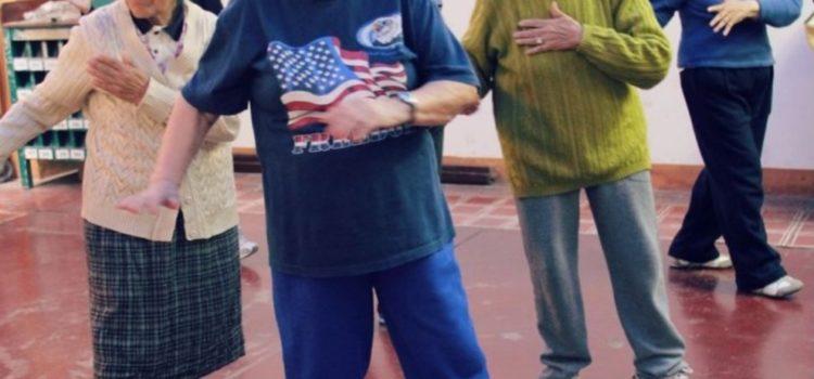 Detecta IMSS Sonora abandono del adulto mayor