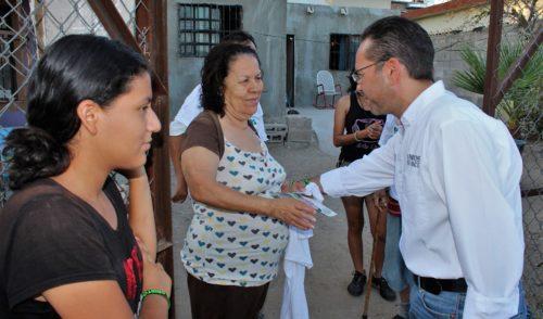 Pavimentar Hermosillo, no solo es un acto de Justicia, también es un acto de Salud para nuestras familias: Ulises Cristópulos