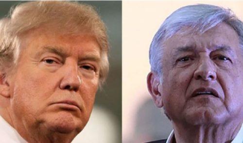 Advierten más problemas entre México y EE.UU. si gana AMLO