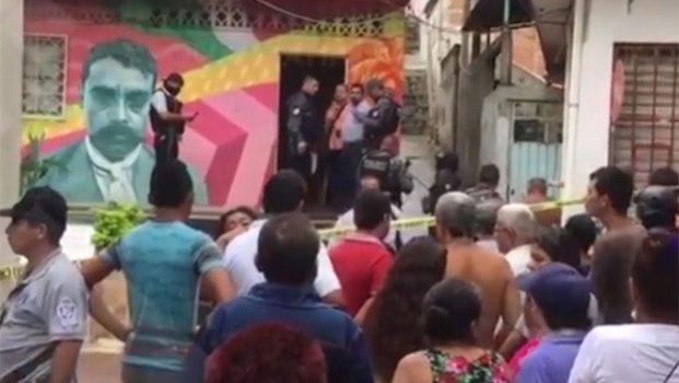 Asesinan a tiros a coordinador electoral del PRI en Acapulco