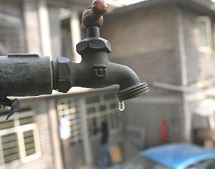 Habrá suspensión de agua en 28 colonias al Norte de la ciudad