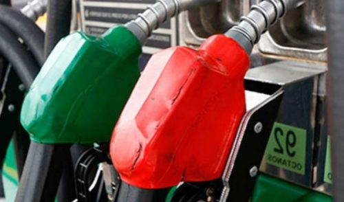 Magna supera los 19 pesos por litro