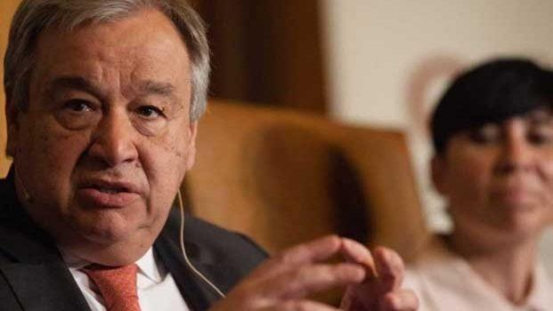 Exhortan ONU y Rusia a EU regresar a consejo de DH