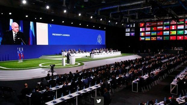EU, México y Canadá serán las sedes del Mundial 2026