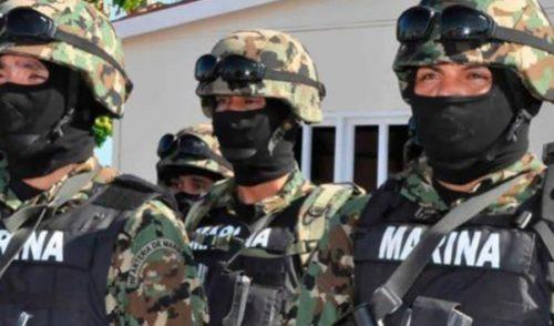 Suspenden a marinos por desapariciones en Tamaulipas