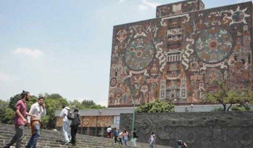 UNAM abre sedes en EU, Alemania y Sudáfrica