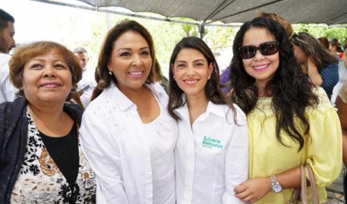 Promoverá Sylvana Beltrones Escudo Familiar