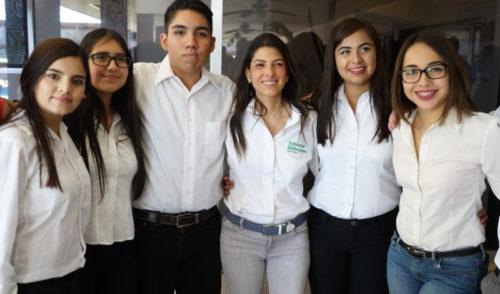 Llama Sylvana Beltrones a unir fuerzas contra adicciones