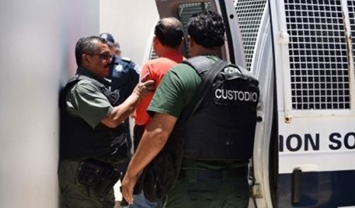 Vinculan a proceso a exfiscal de Veracruz