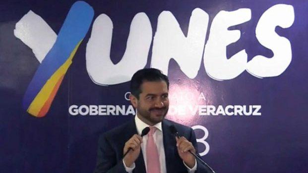 Crea Yunes Márquez Fiscalía especializada en caso Duarte