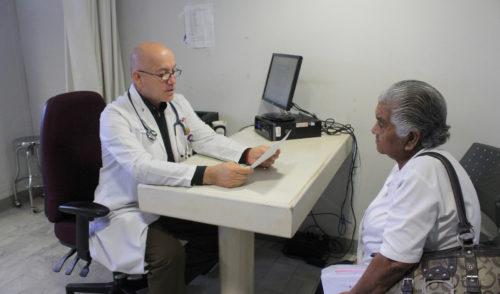 Opera servicio médico del ISSSTESON en horario normal en vacaciones