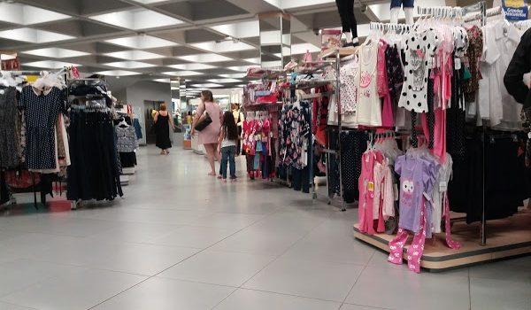 Detienen a mujer que intentó robar en tienda departamental