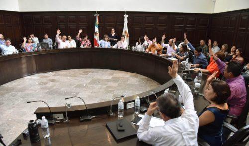 Aprueba Cabildo de Hermosillo Comisión Mixta de Entrega Recepción