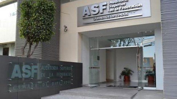 Funcionarios de Sedesol deberán devolver mil 88 mdp por desvíos: ASF