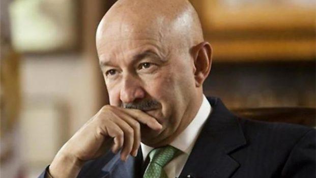 Carlos Salinas de Gortari felicita a AMLO